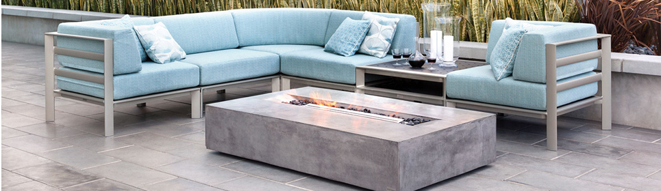 tropitone furniture company offers a large portfolio of residential outdoor furniture and accessories designed for any poolside garden patio